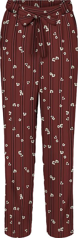 Spodnie Vero Moda w stylu boho