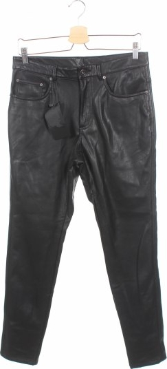 Spodnie Zara Man