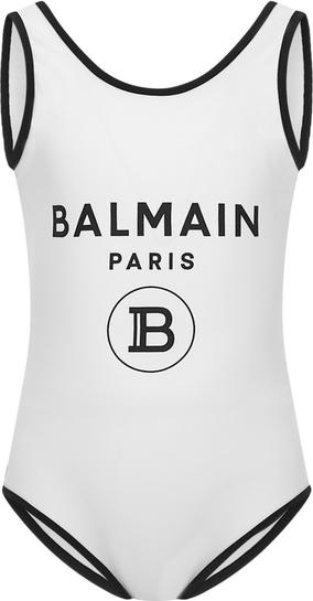 Strój kąpielowy Balmain w stylu casual