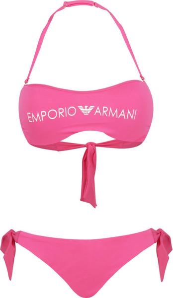 Strój kąpielowy Emporio Armani