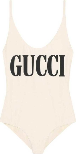 Strój kąpielowy Gucci