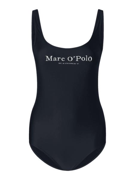 Strój kąpielowy Marc O'Polo z nadrukiem
