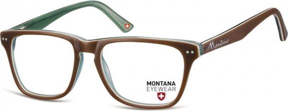 Stylion Okulary oprawki optyczne, korekcyjne Montana MA68E