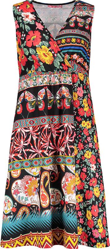 Sukienka 101 Idees z dekoltem w kształcie litery v