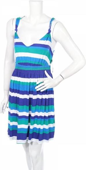 Sukienka A.n.a. w stylu casual na ramiączkach