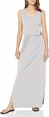 Sukienka amazon.de maxi bez rękawów