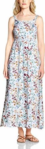 Sukienka amazon.de maxi w stylu casual