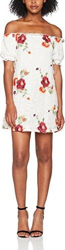 Sukienka amazon.de mini w stylu casual