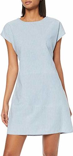Sukienka amazon.de trapezowa