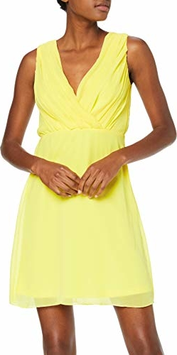 Sukienka amazon.de trapezowa mini