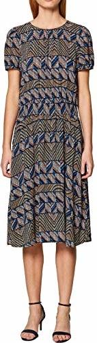 Sukienka amazon.de w stylu casual midi