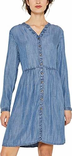 Sukienka amazon.de w stylu casual szmizjerka mini