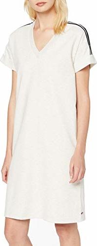 Sukienka amazon.de z krótkim rękawem w stylu casual