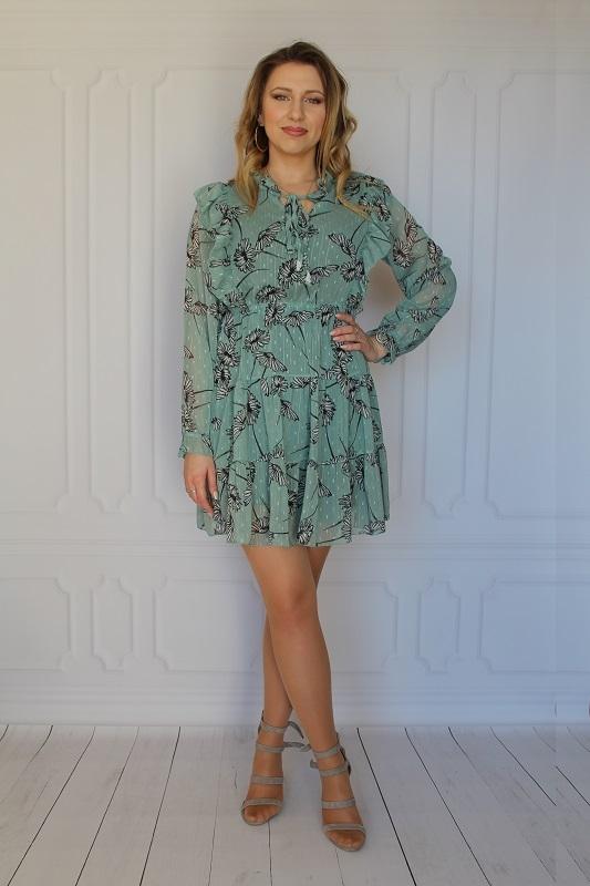 Sukienka arioso.pl