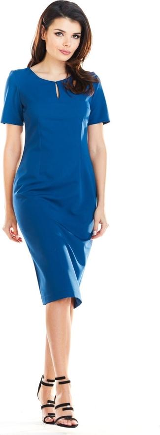 Sukienka Awama ołówkowa