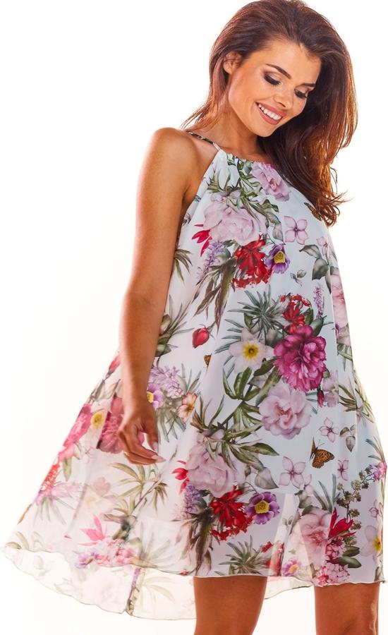 Sukienka Awama oversize