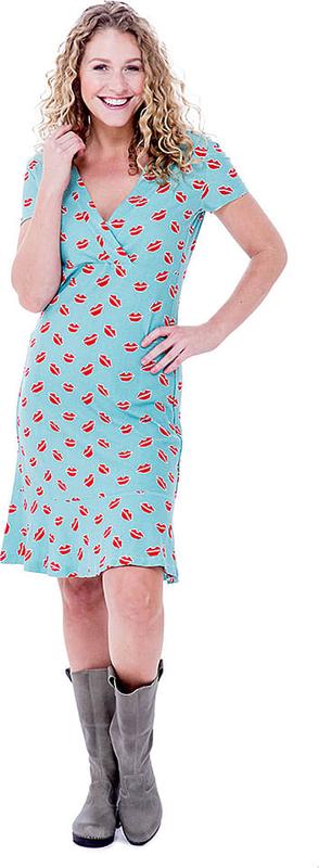 Sukienka Bakery Ladies midi