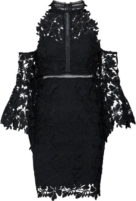 Sukienka Bardot