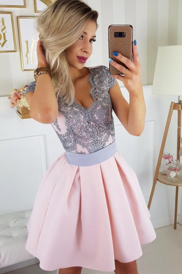 Sukienka Bicotone mini
