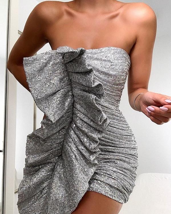Sukienka Billion Ladies dopasowana