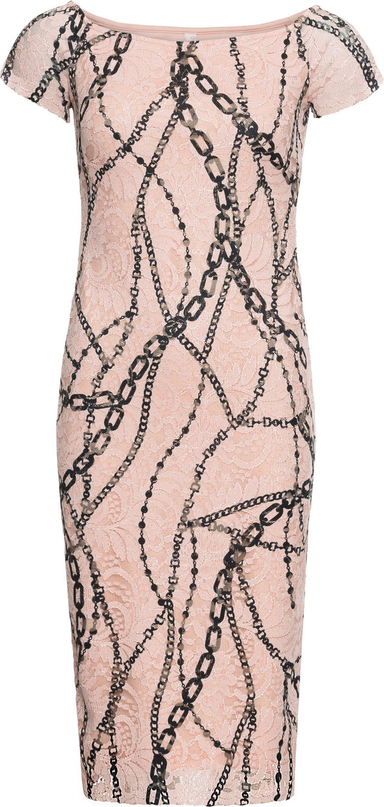 Sukienka bonprix BODYFLIRT boutique