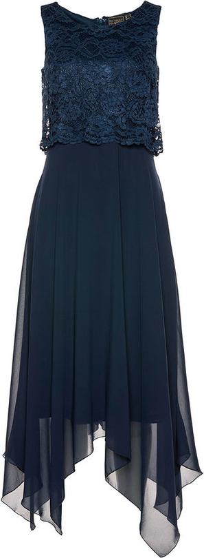 Sukienka bonprix bpc selection premium