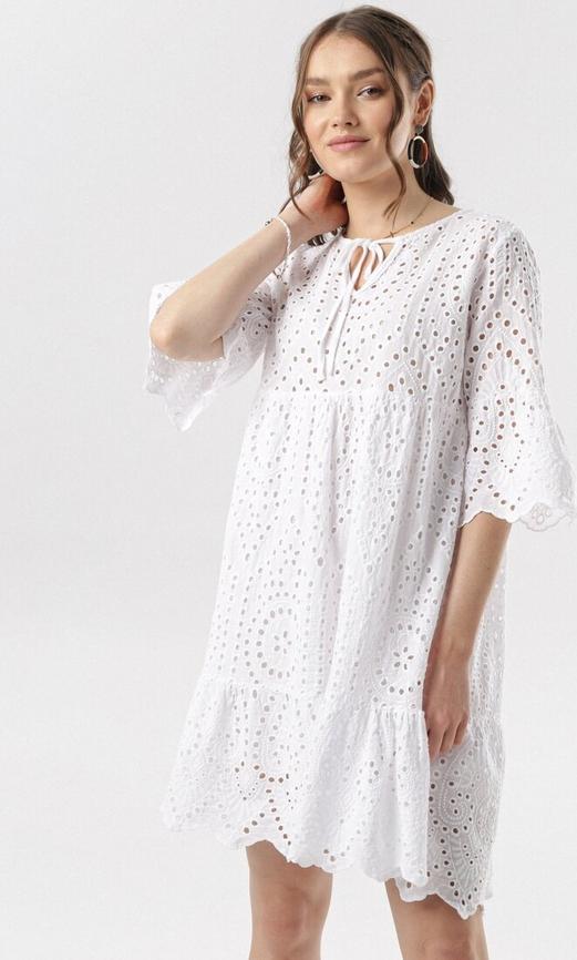 Sukienka born2be mini oversize