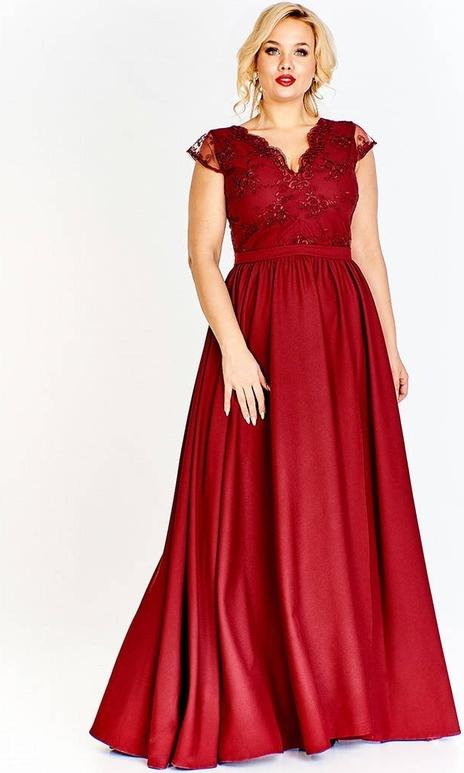 Sukienka Bosca z dekoltem w kształcie litery v