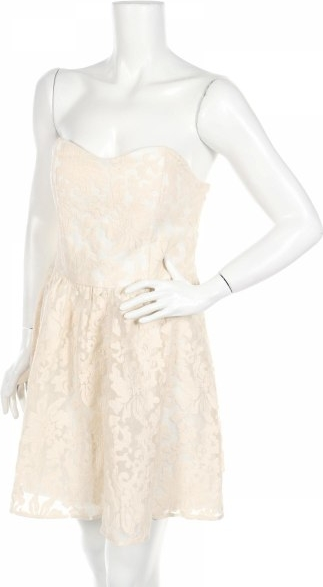 Sukienka Cache Cache mini