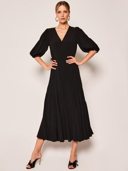 Sukienka Calvin Klein maxi