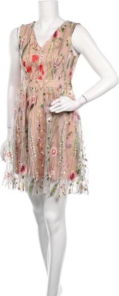 Sukienka Carolina Cavour mini