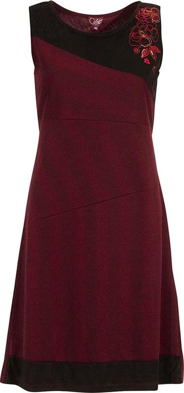 Sukienka Coline mini bez rękawów