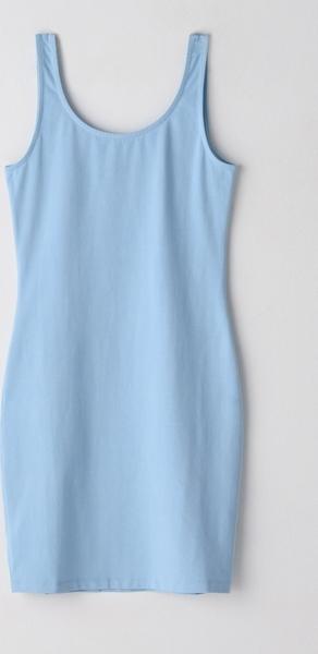 Sukienka Cropp dopasowana mini