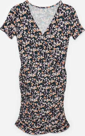 Sukienka Cropp mini kopertowa z dekoltem w kształcie litery v
