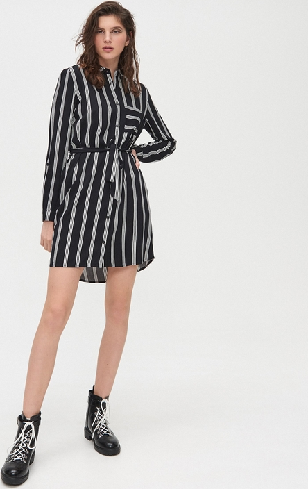 Sukienka Cropp mini szmizjerka
