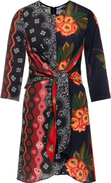 Sukienka Desigual w stylu casual mini