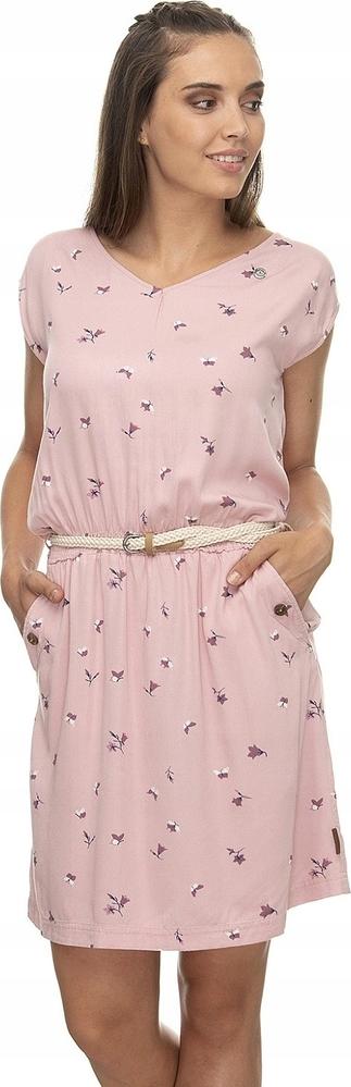 Sukienka Donna Karan prosta w stylu casual mini