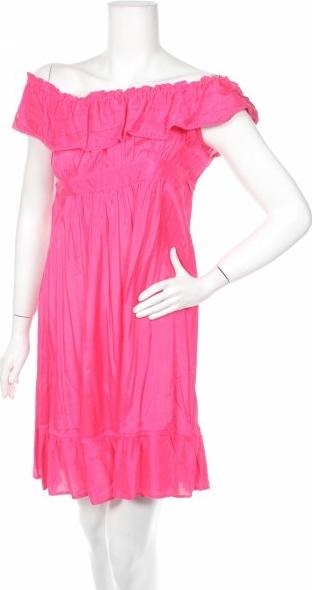 Sukienka Dorothy Perkins z krótkim rękawem mini