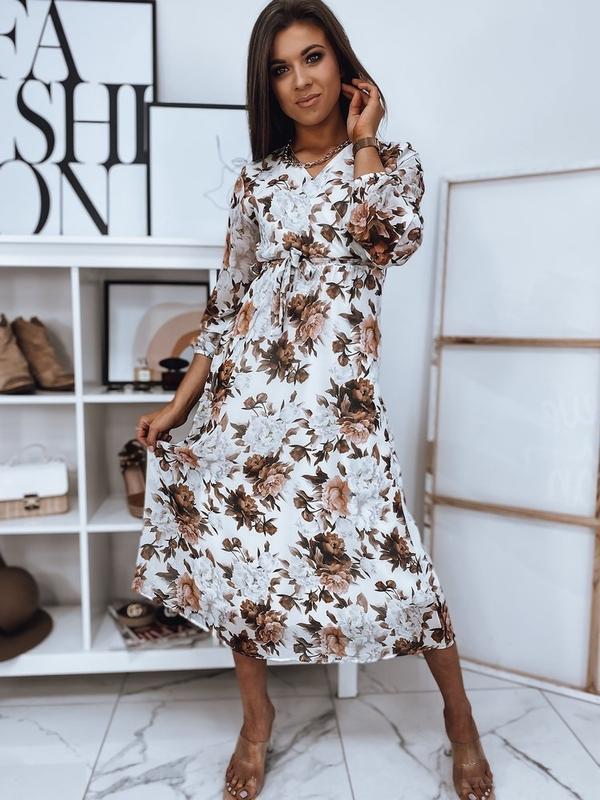 Sukienka Dstreet z długim rękawem
