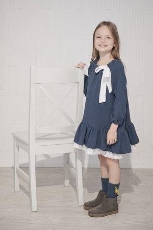 Sukienka dziewczęca aQademia