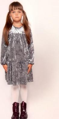 Sukienka dziewczęca Endo