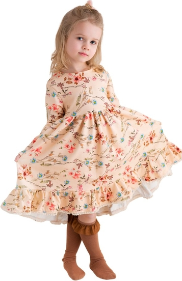 Sukienka dziewczęca Fajnieubieramy