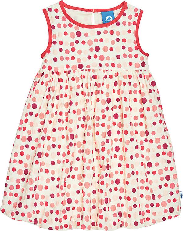 Sukienka dziewczęca Finkid w groszki