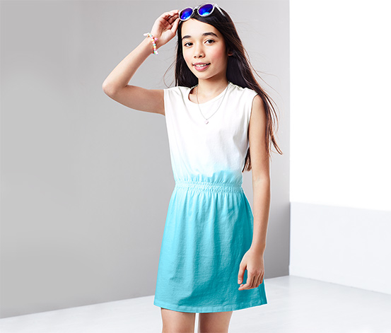 Sukienka dziewczęca Tchibo