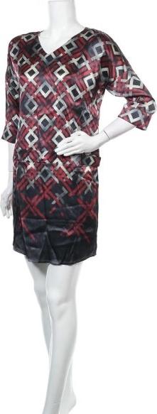 Sukienka Eleven z długim rękawem w stylu casual mini