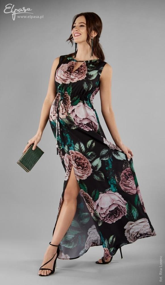Sukienka Elpasa