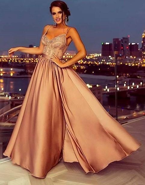 Sukienka Emo Sukienki rozkloszowana