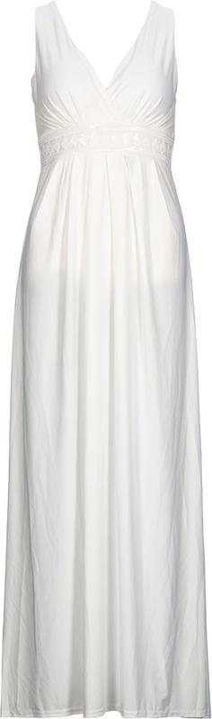 Sukienka Evening Dresses bez rękawów oversize