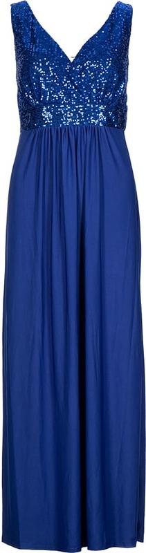 Sukienka Evening Dresses z dekoltem w kształcie litery v