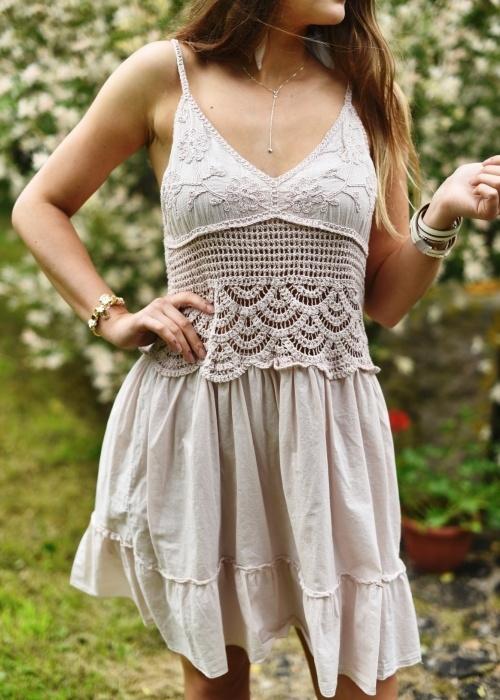 Sukienka Fason z dekoltem w kształcie litery v